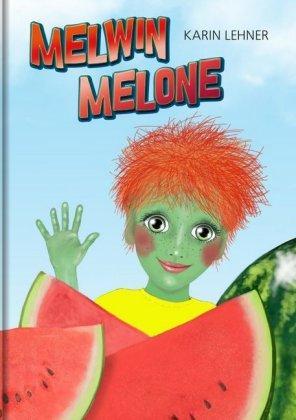 Melwin_Buch